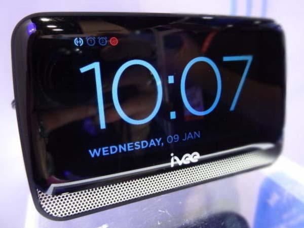 ivee Sleek WiFi Voice Controlled Assistant