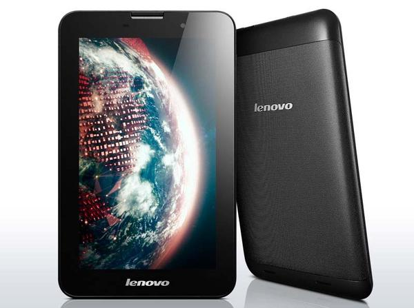 Lenovo IdeaTab A3000 Android Tablet