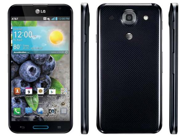 LG Optimus G Pro Android Phone