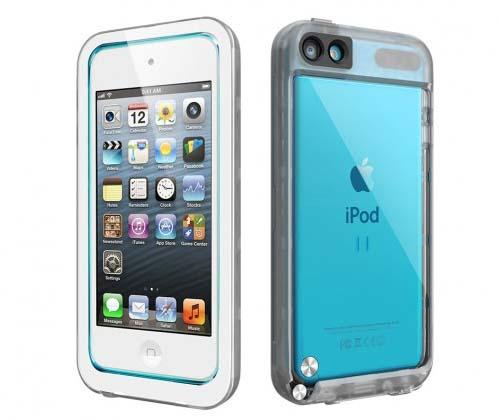 LifeProof Frē iPod Touch 5G Case