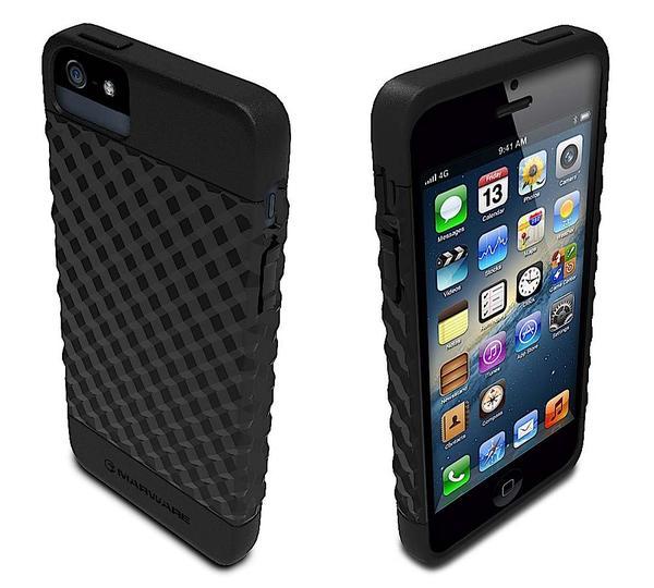 Marware rEvolution iPhone 5 Case
