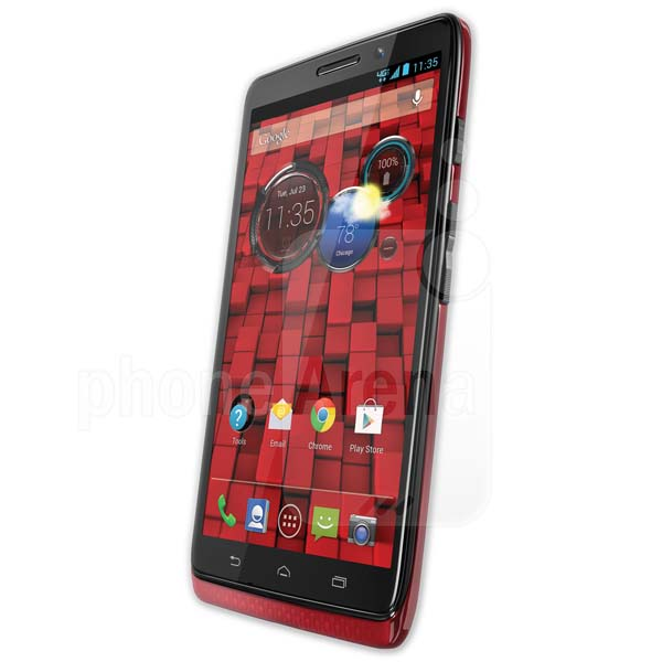 Motorola Droid Ultra Android Phone Announced