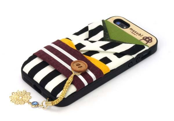 Musubi Pokke iPhone 5 Case