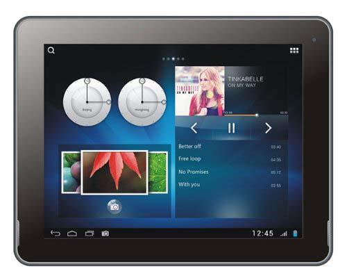 PiPO Max-M6 Android Tablet