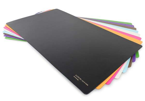 Satechi Desk Mat Amp Mate Pad For A Perfect Workspace