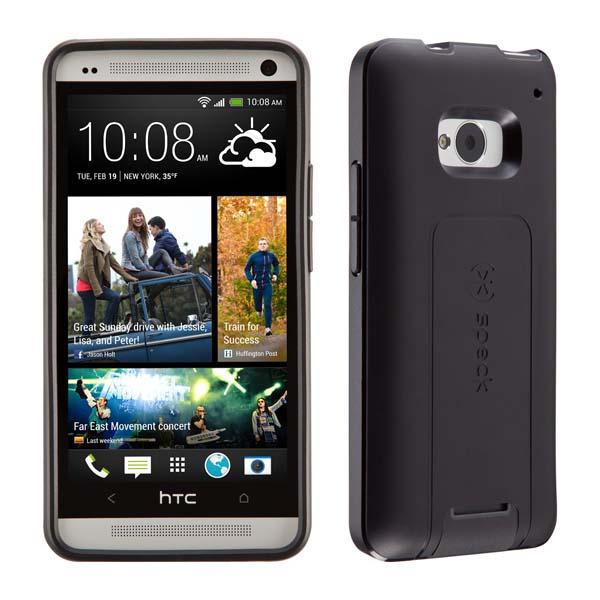 Speck SmartFlex View HTC One Case