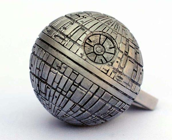Star Wars Death Star USB Drive