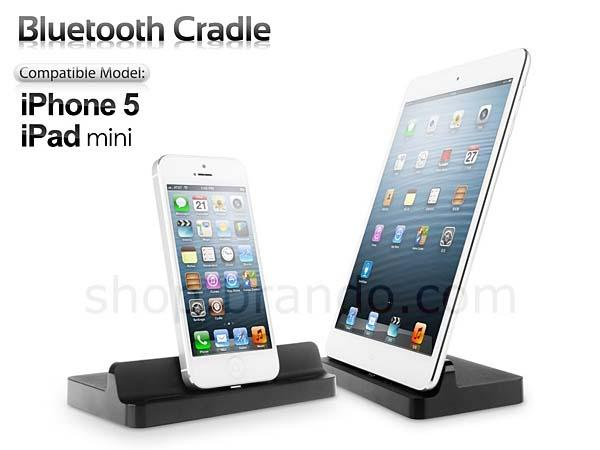 The Bluetooth Docking Station