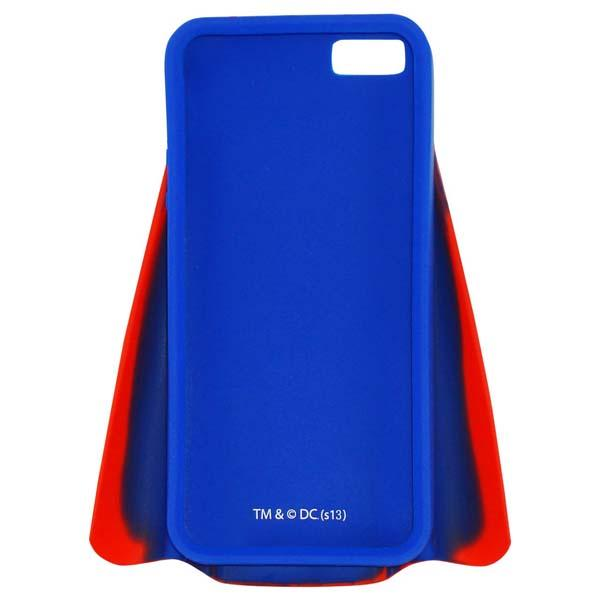 The Superman Cape iPhone 5 Case