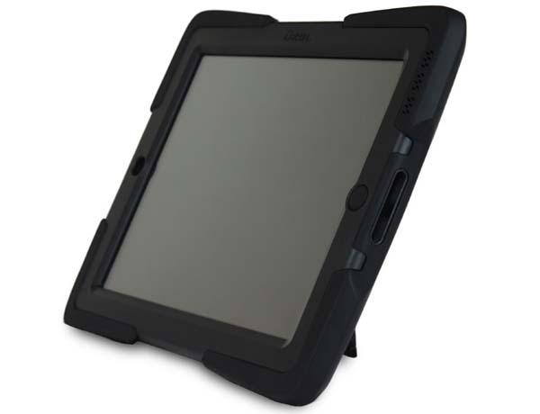 Uzibull ShockWave iPad Case