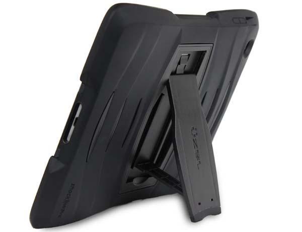 Uzibull ShockWave iPad Case