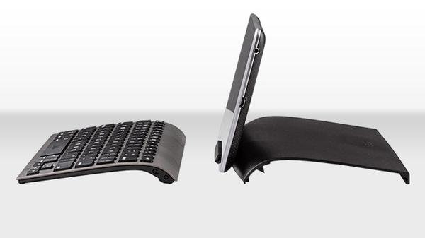ZAGG Universal Tablet Wireless Keyboard