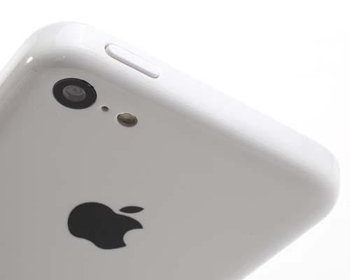 Apple iPhone 5C Press Photos Leaked