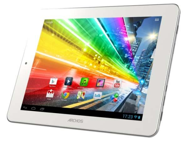 Archos 80b Platinum Android Tablet
