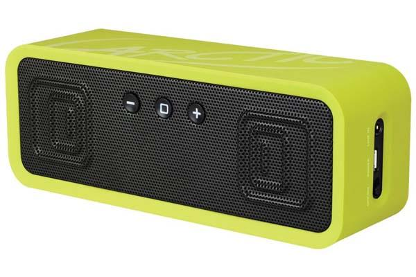 Arctic S113 BT Portable Bluetooth Speaker with NFC