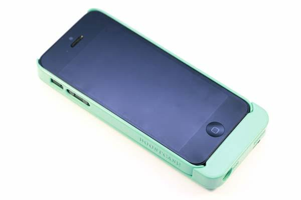 Boostcase Hybrid iPhone 5 Battery Case