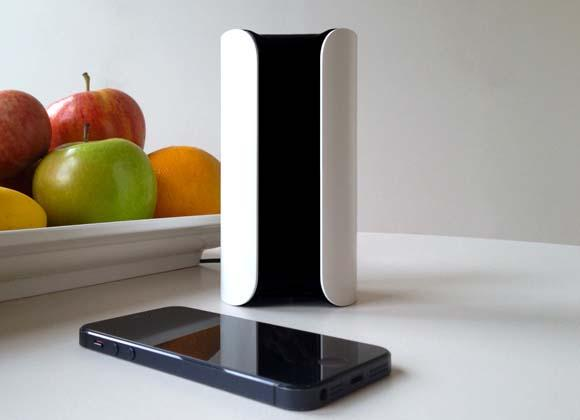 Canary Smart Home Security Device