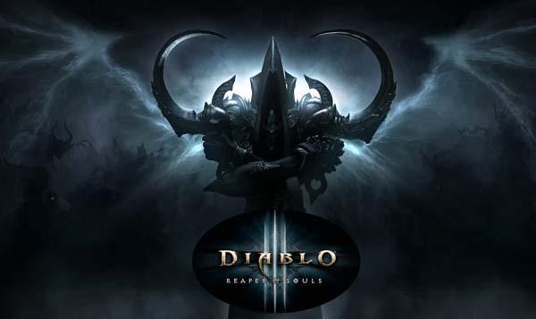 Diablo 3: Reaper of Souls Gameplay Teaser and Cinematic Trailer