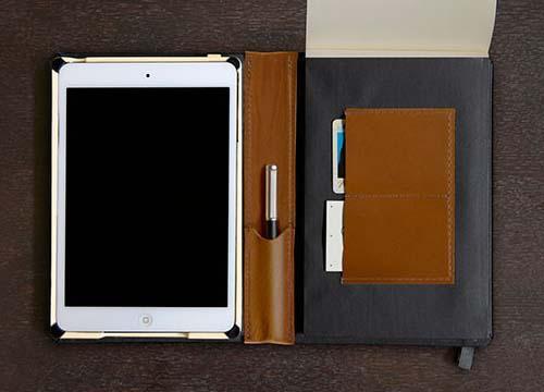DODOcase Folio iPad Mini Case