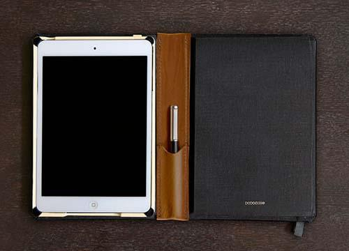 DODOcase Folio iPad Mini Case