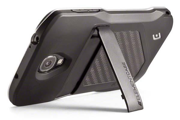 Element Case Eclipse S4 Galaxy S4 Case
