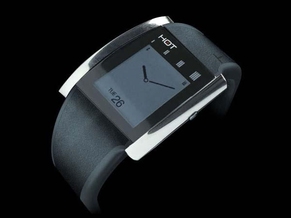 Hot Smart Watch with Private Calling
