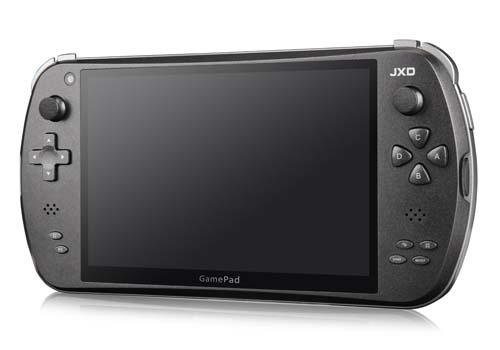 JXD S7800B Android Gaming Tablet