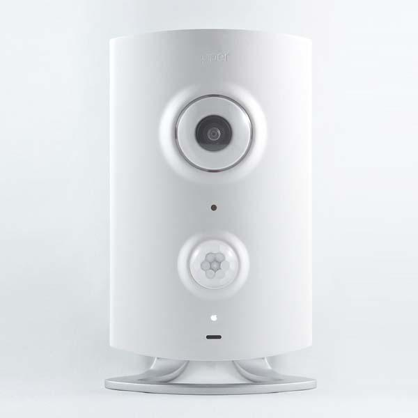 Piper A Smart Home Automation & Security Device