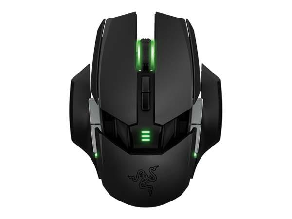 Razer Ouroboros Gaming Wired/Wireless Mouse