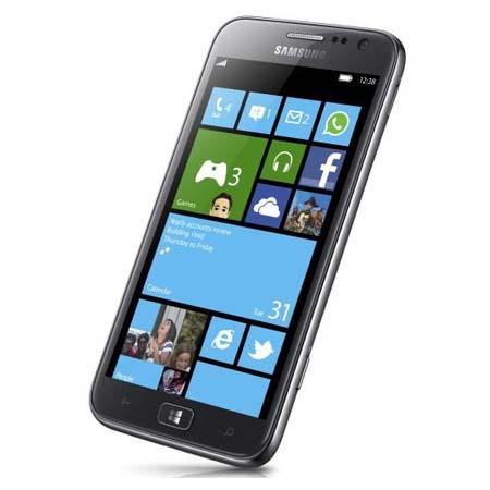 Samsung ATIV S Neo Windows Phone 8 Smartphone Announced by Sprint