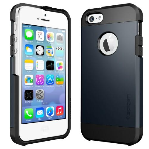 Spigen SGP Tough Armor iPhone 5 Case