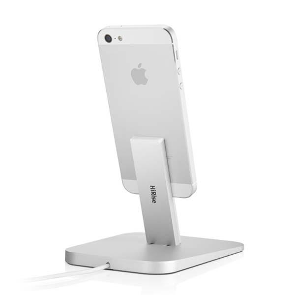 Twelve Sound HiRise Stand for iPhone 5 and iPad Mini