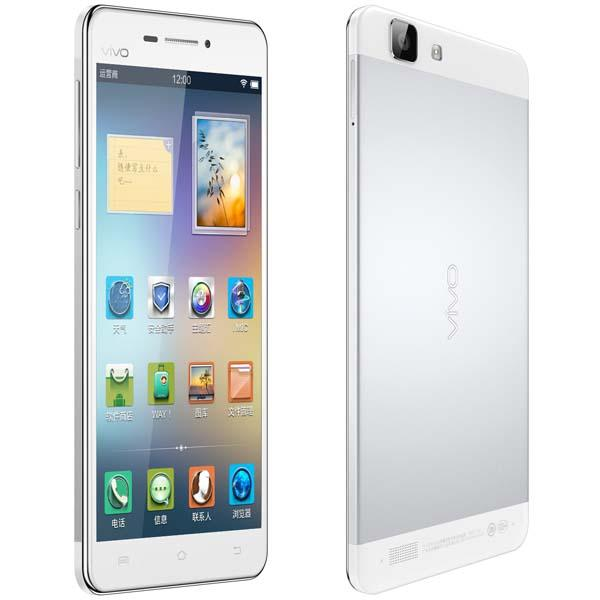 Vivo X3 World's Thinnest Smartphone
