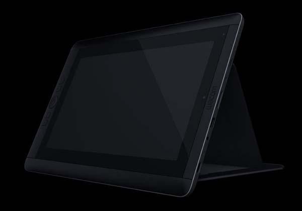 Wacom Cintiq Companion Hybrid Android Tablet
