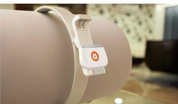 Auris Skye Wireless Audio Receiver with WiFi