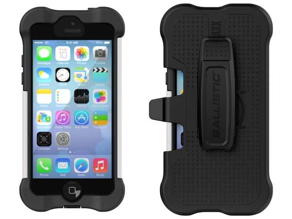Ballistic SG MAXX Series iPhone 5c Case