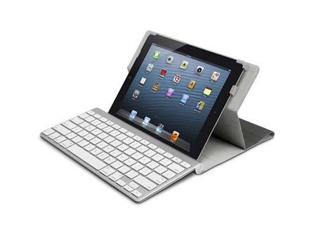 Belkin Convertible iPad Case for Your iPad and Apple Keyboard