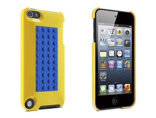 Belkin LEGO Builder iPod Touch 5G Case