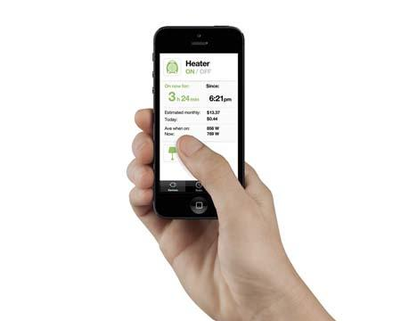 Belkin WeMo Insight Switch A Smart Outlet