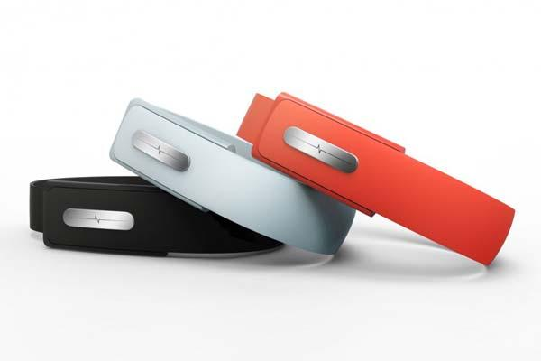 Bionym Nymi Smart Wristband Uses Your Heartbeat as Password
