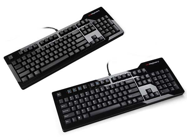 Das Keyboard for PC and Mac