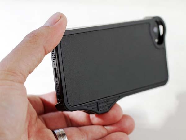 DiffCase PhoGo iPhone 5 Case