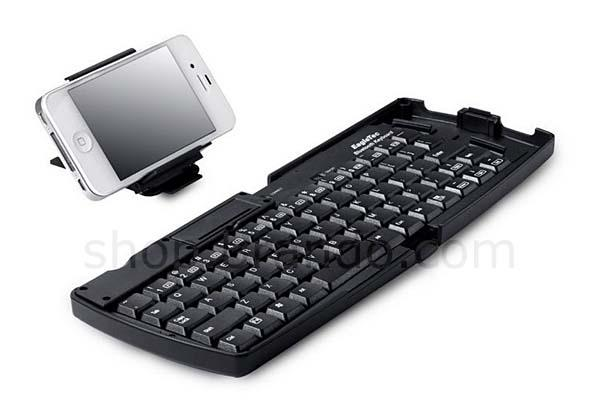 EagleTec Foldable Bluetooth Keyboard