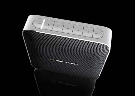 Harman Kardon Esquire Portable Bluetooth Speaker