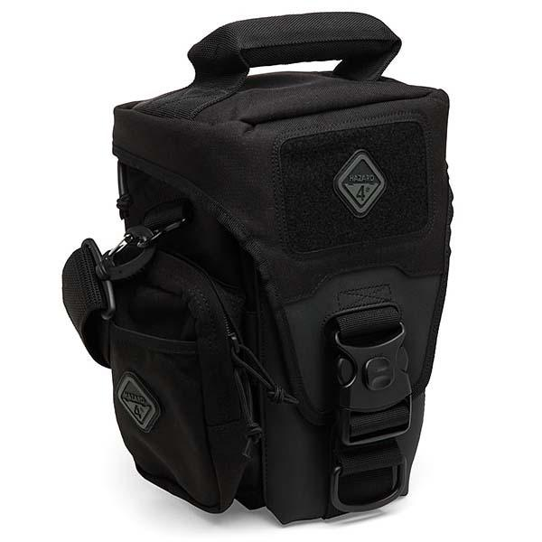 Hazard 4 Wedge Tactical DSLR Camera Bag