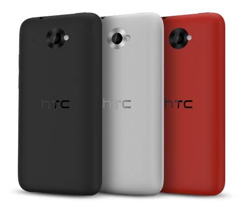HTC Desire 601 Android Phone