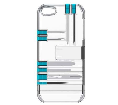 In1 Multi-Tool iPhone 5s Case