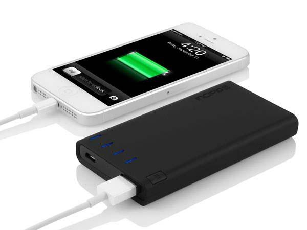 Incipio offGRID Portable Backup Battery