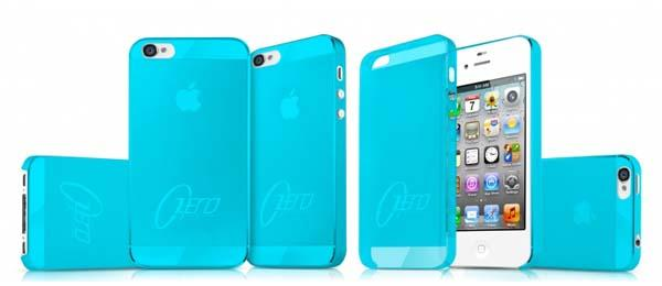 Itskins Zero.3 iPhone 5C Case