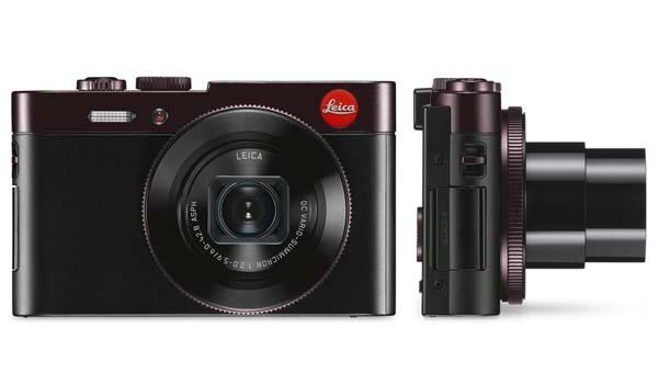 Leica C Digital Compact Camera